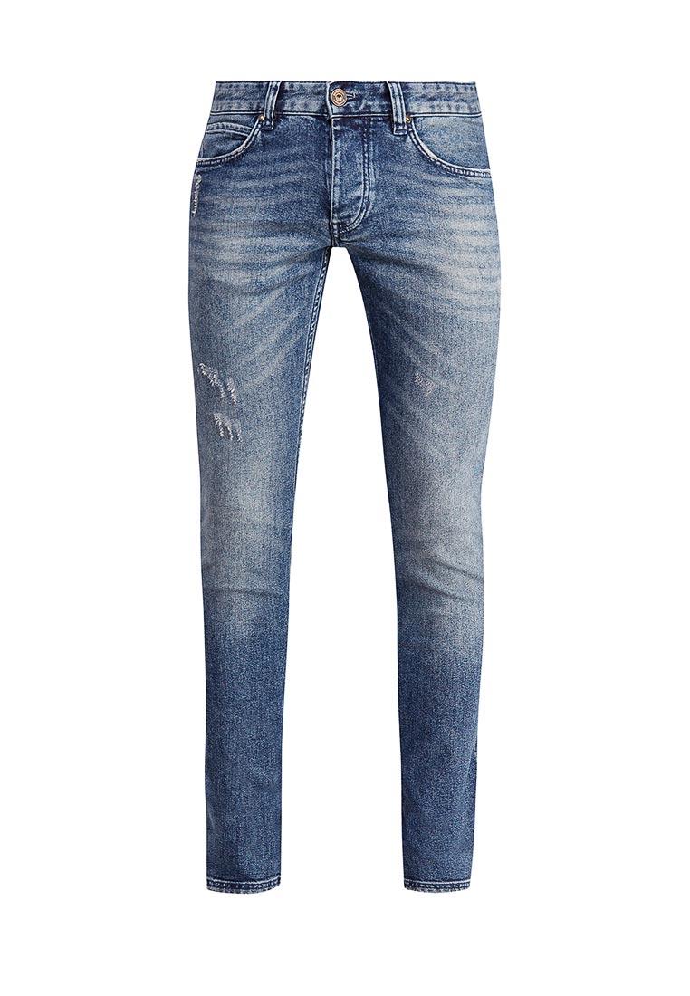 Зауженные джинсы Strellson 30006989