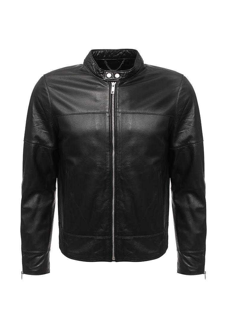Кожаная куртка Strellson 110054