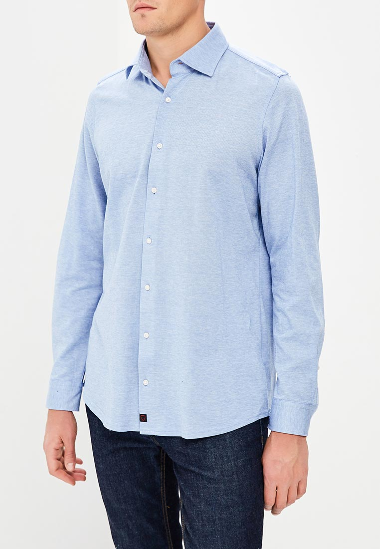 Рубашка с длинным рукавом Strellson 30008239