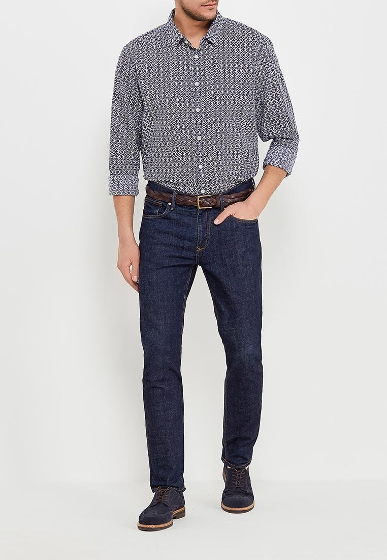Рубашка с длинным рукавом Strellson 30009231: изображение 2