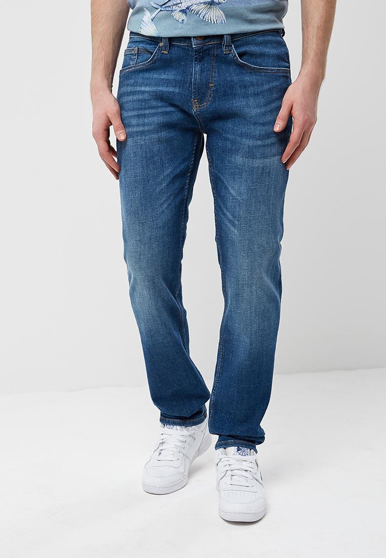 Зауженные джинсы Strellson 30009582