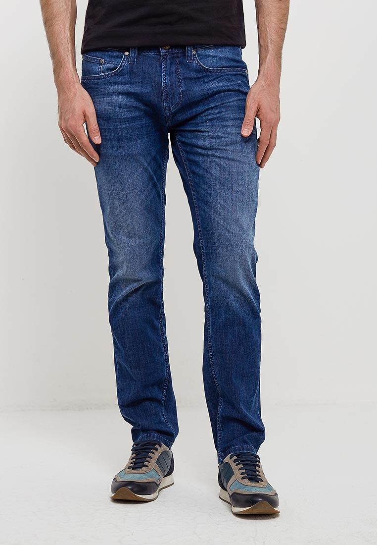 Зауженные джинсы Strellson 30009583
