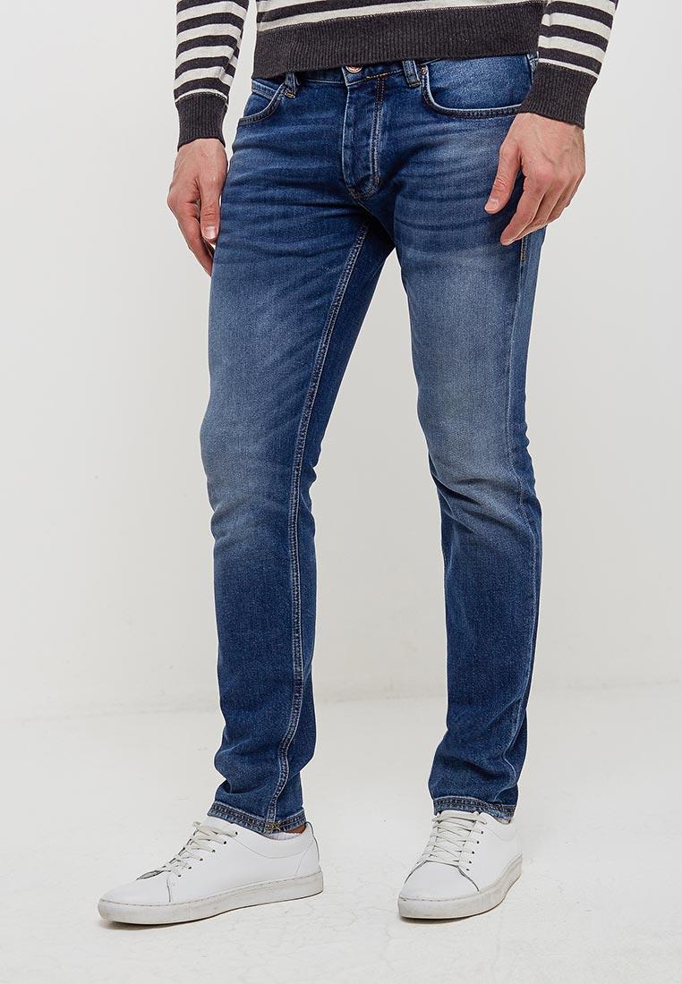 Зауженные джинсы Strellson 30009590
