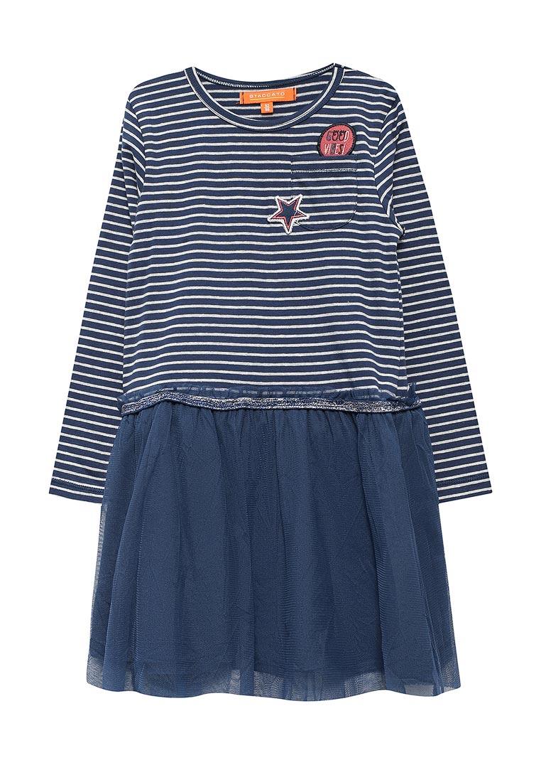 Повседневное платье Staccato 230063704
