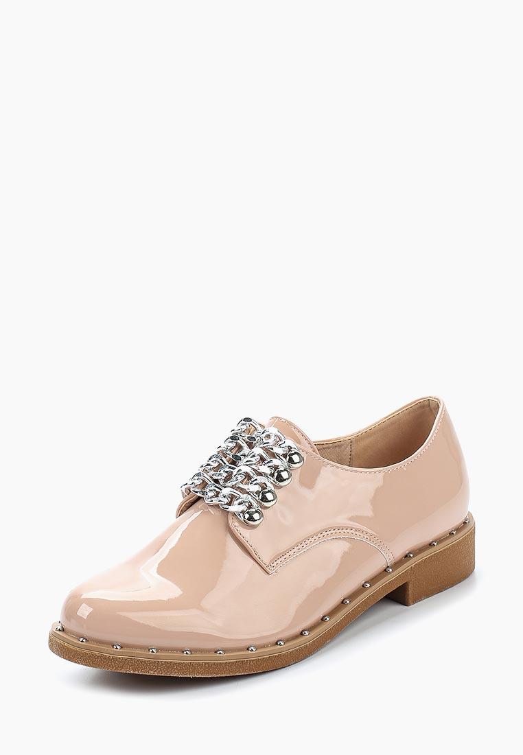 Женские ботинки Stephan FD-57