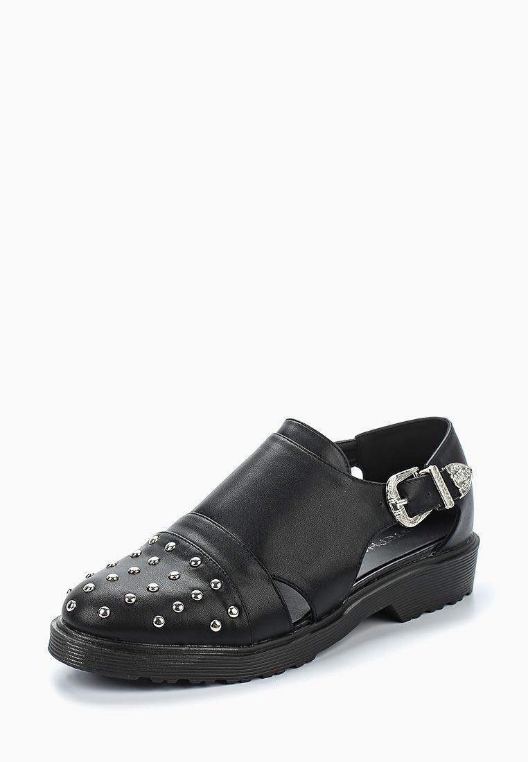 Женские ботинки Stephan FD-58