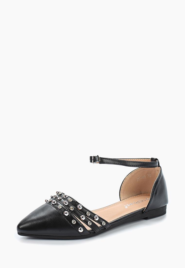 Женские туфли Stephan JN-49