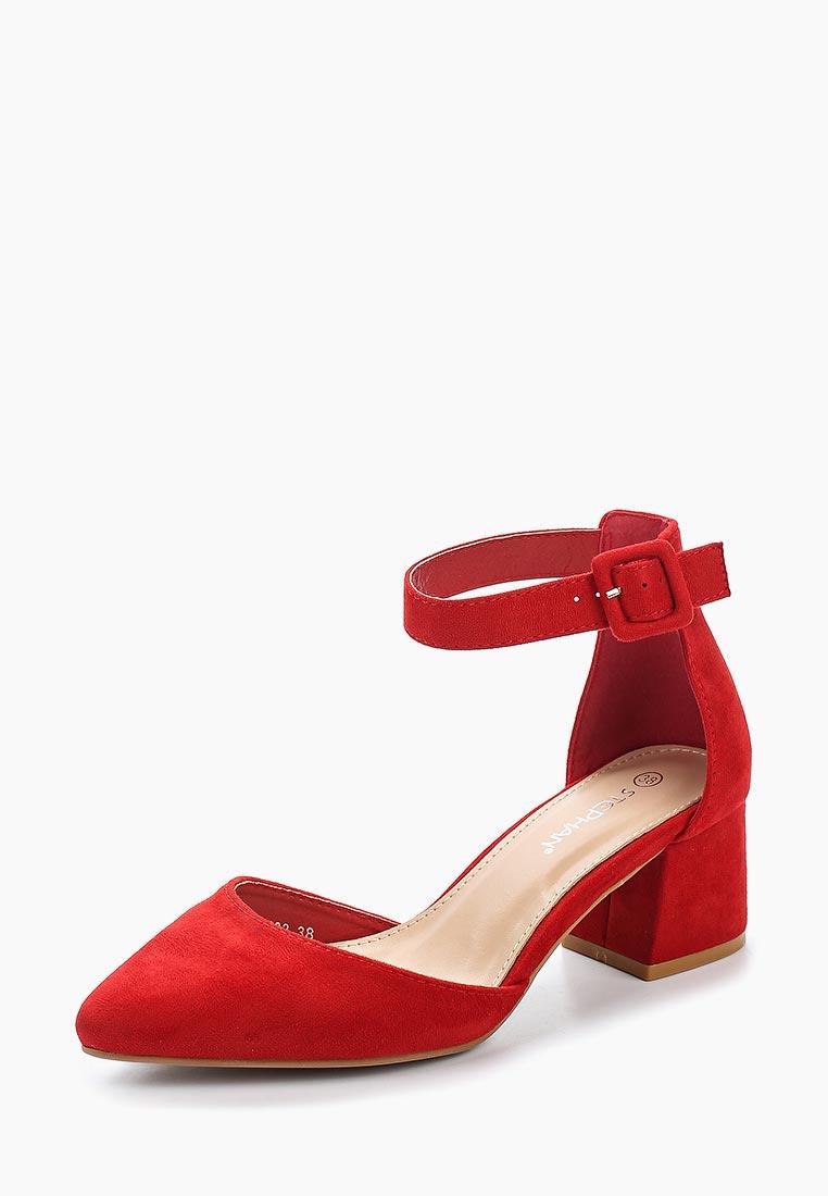 Женские туфли Stephan L22-193