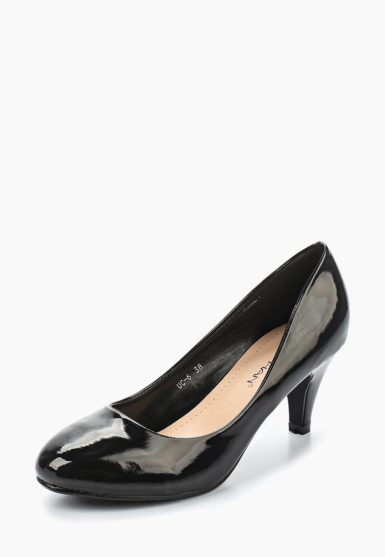 Женские туфли Stephan UC-6
