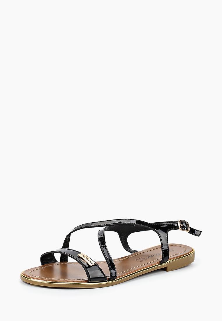 Женские сандалии Stephan P-681
