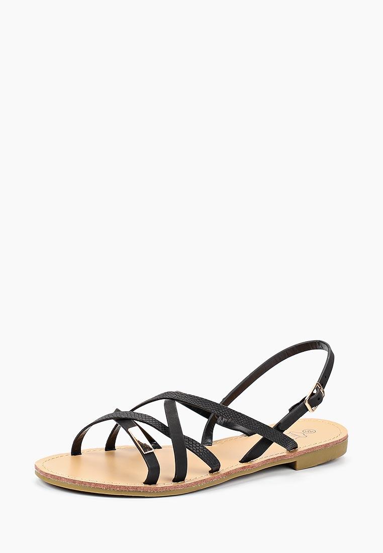 Женские сандалии Stephan P-789