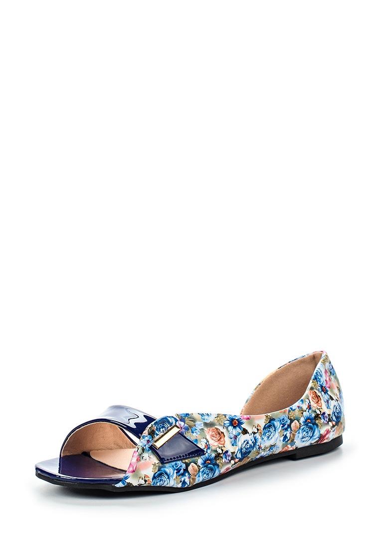 Женские туфли Stephan C-33