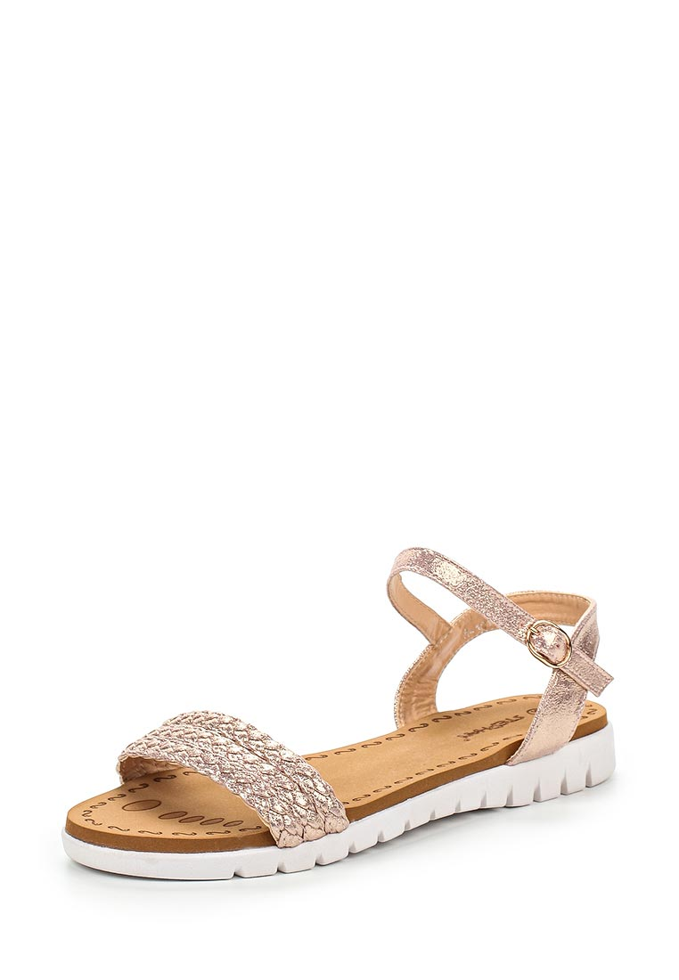 Женские сандалии Stephan A101