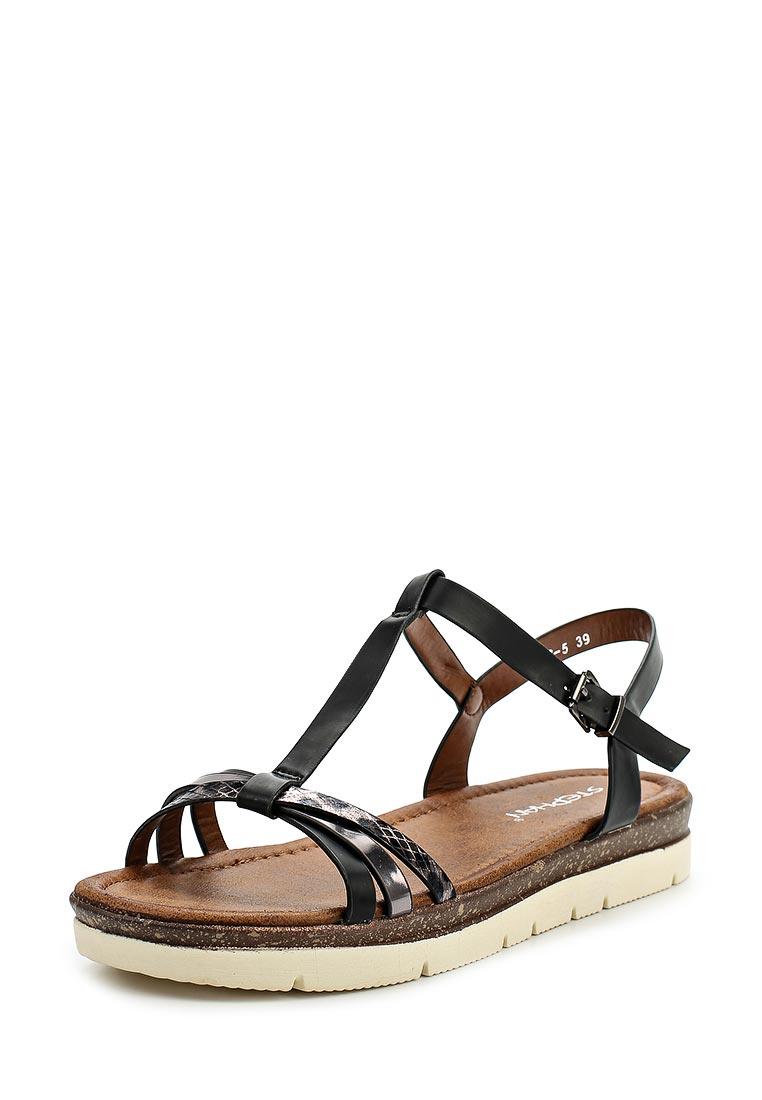 Женские сандалии Stephan CS-5