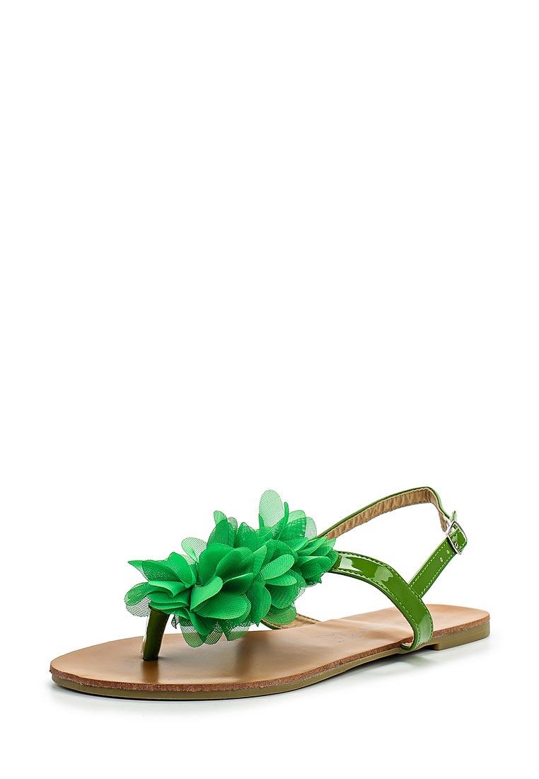 Женские сандалии Stephan P-633