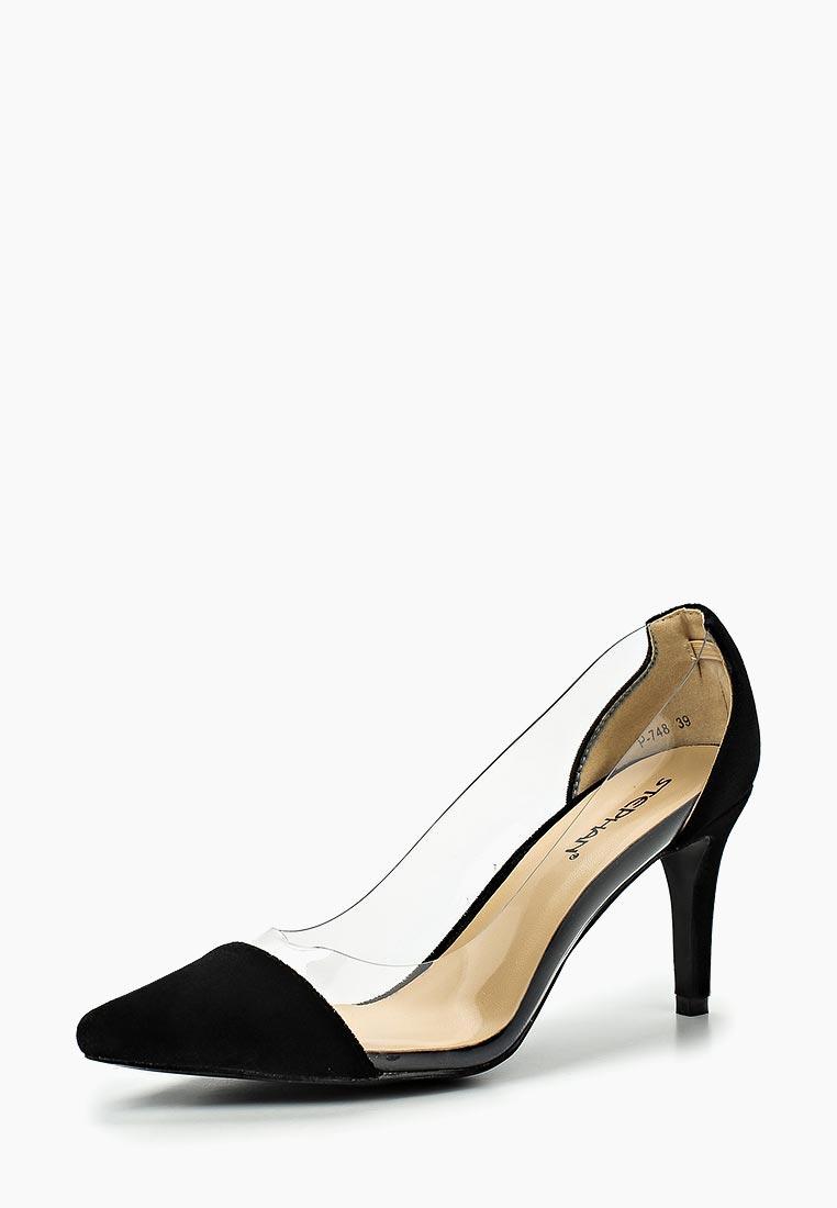 Женские туфли Stephan P-748
