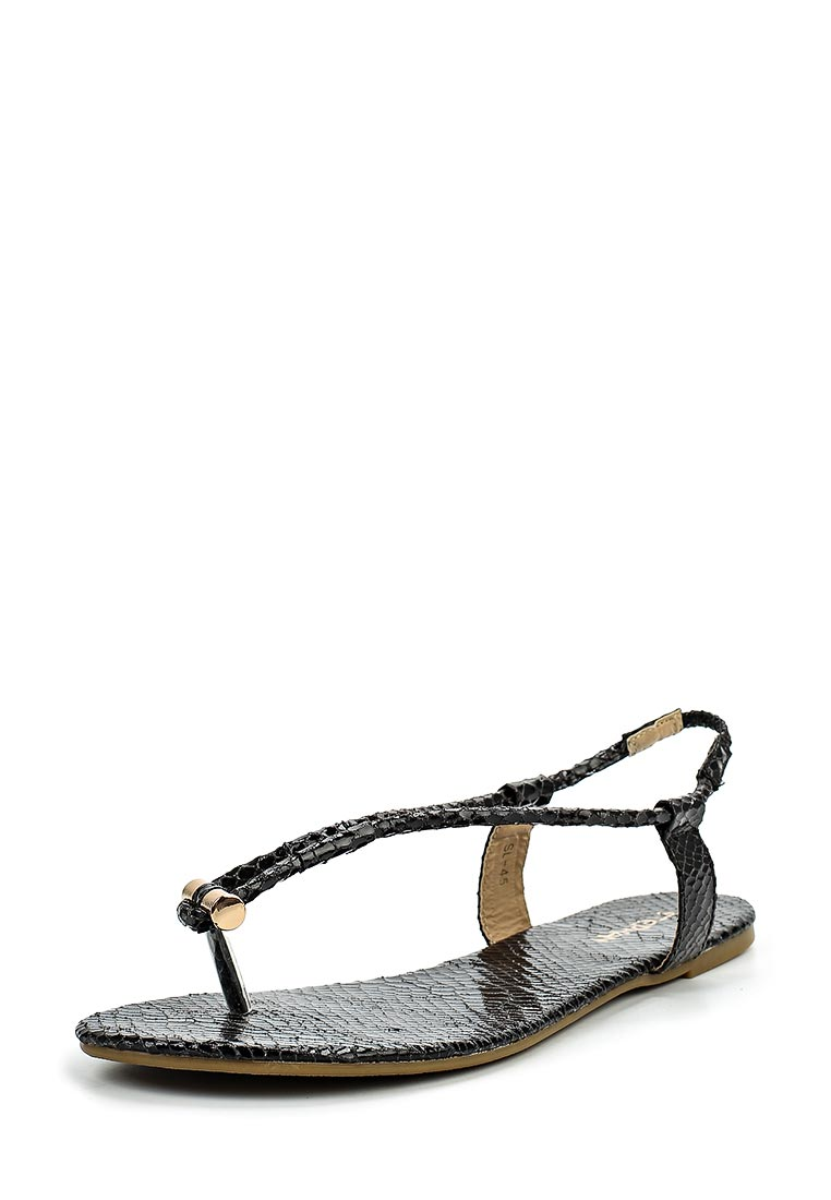 Женские сандалии Stephan SL-45