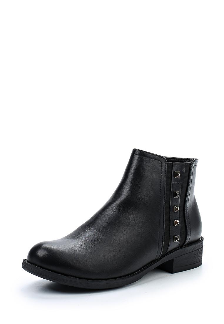 Женские ботинки Stephan FD-35