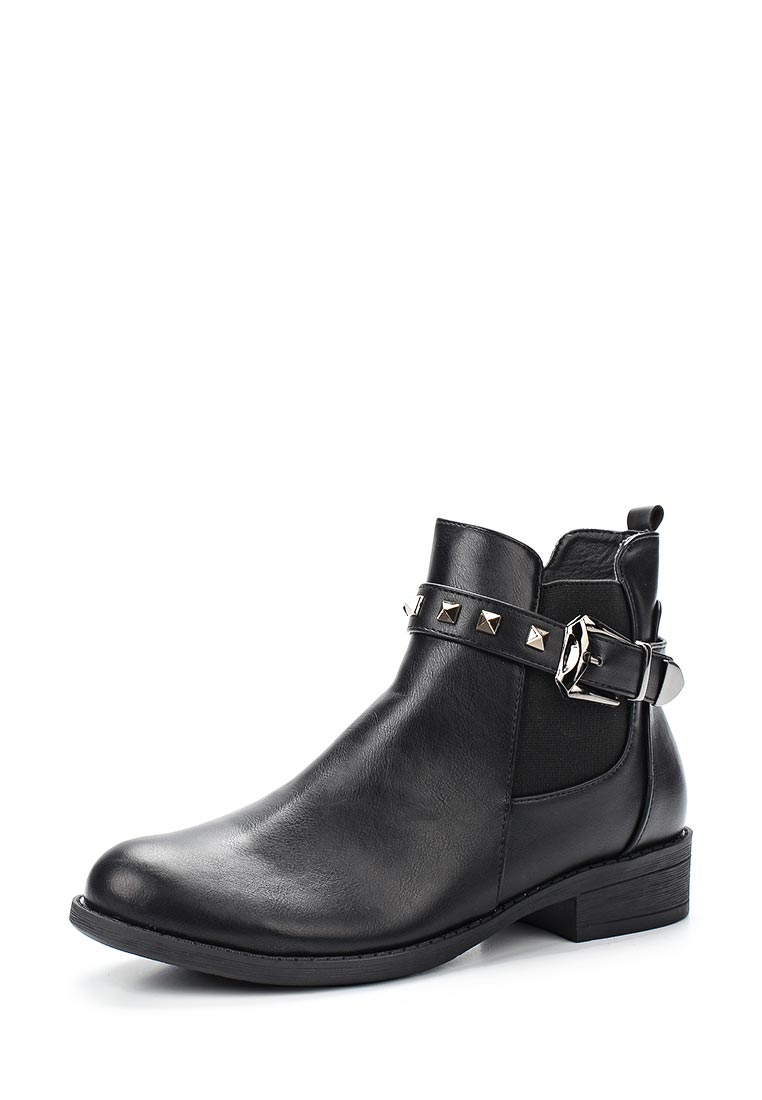 Женские ботинки Stephan FD-36