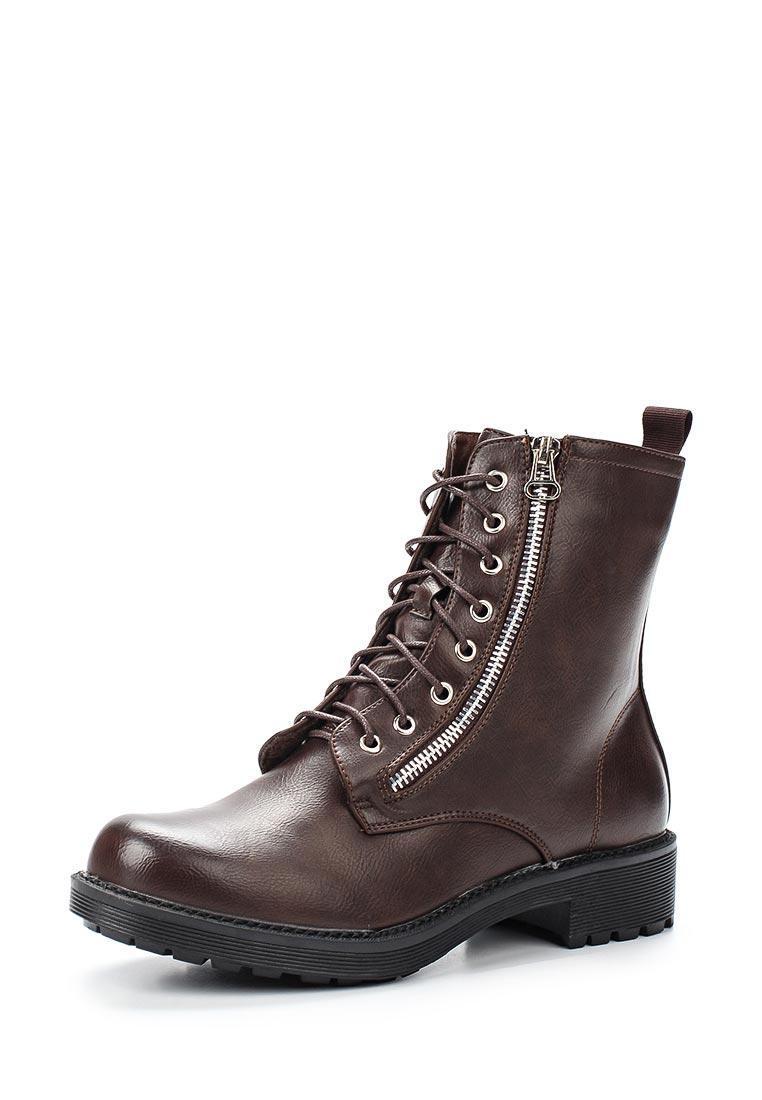 Женские ботинки Stephan FD-41