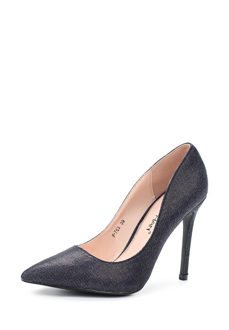 Женские туфли Stephan P-763