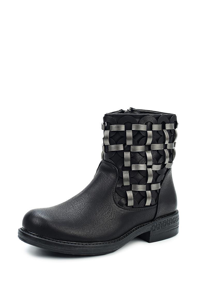 Женские ботинки Stephan C-20