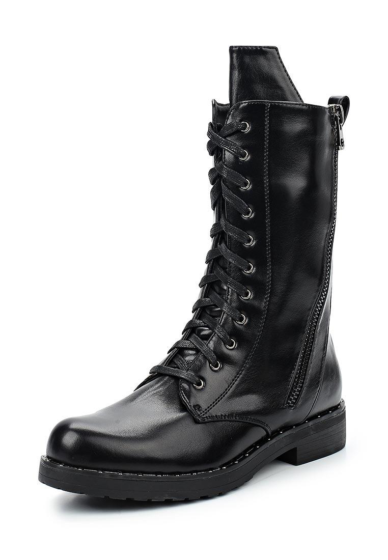 Женские ботинки Stephan C-40