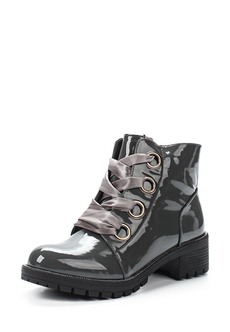 Женские ботинки Stephan FD-39