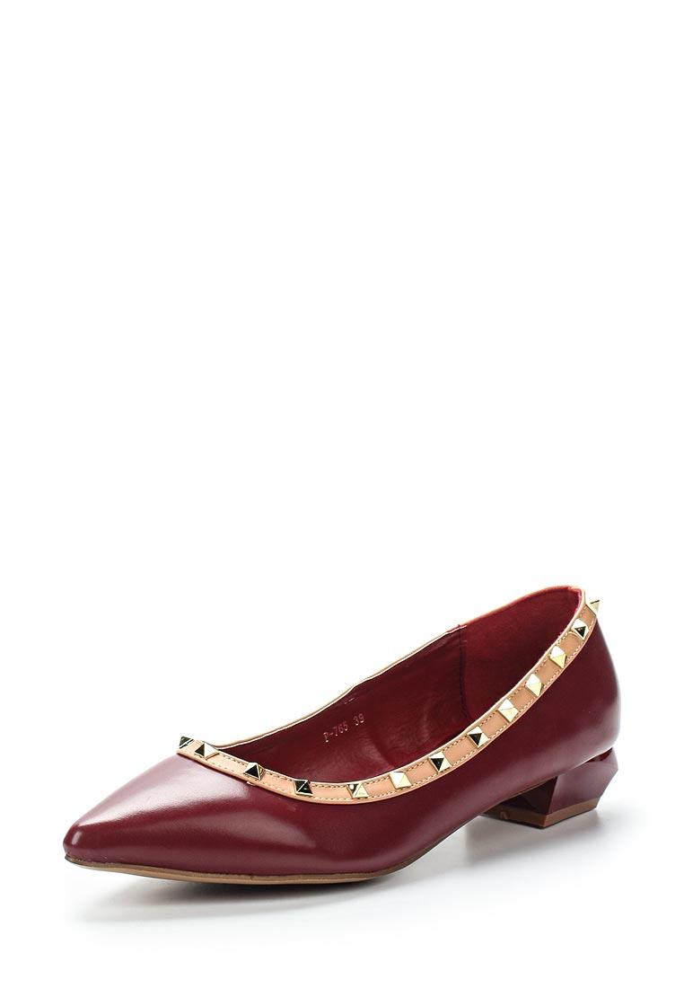 Женские туфли Stephan P-765