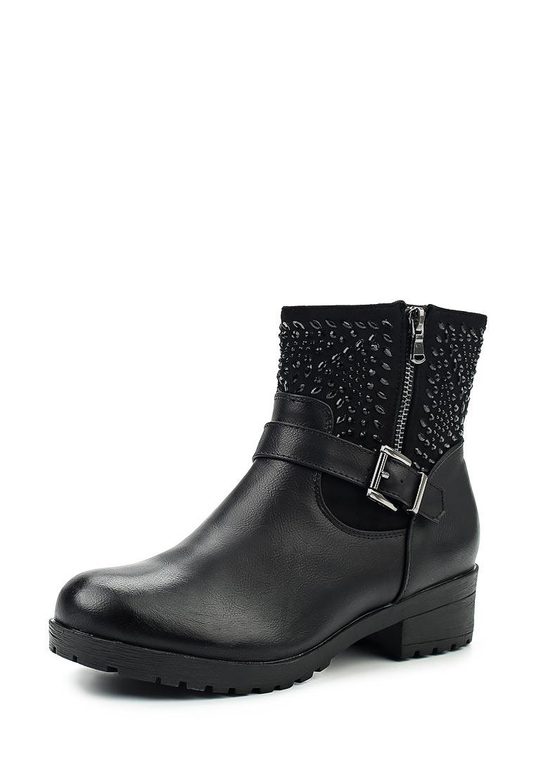 Женские ботинки Stephan WL-105