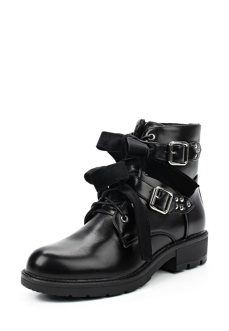 Женские ботинки Stephan C-42