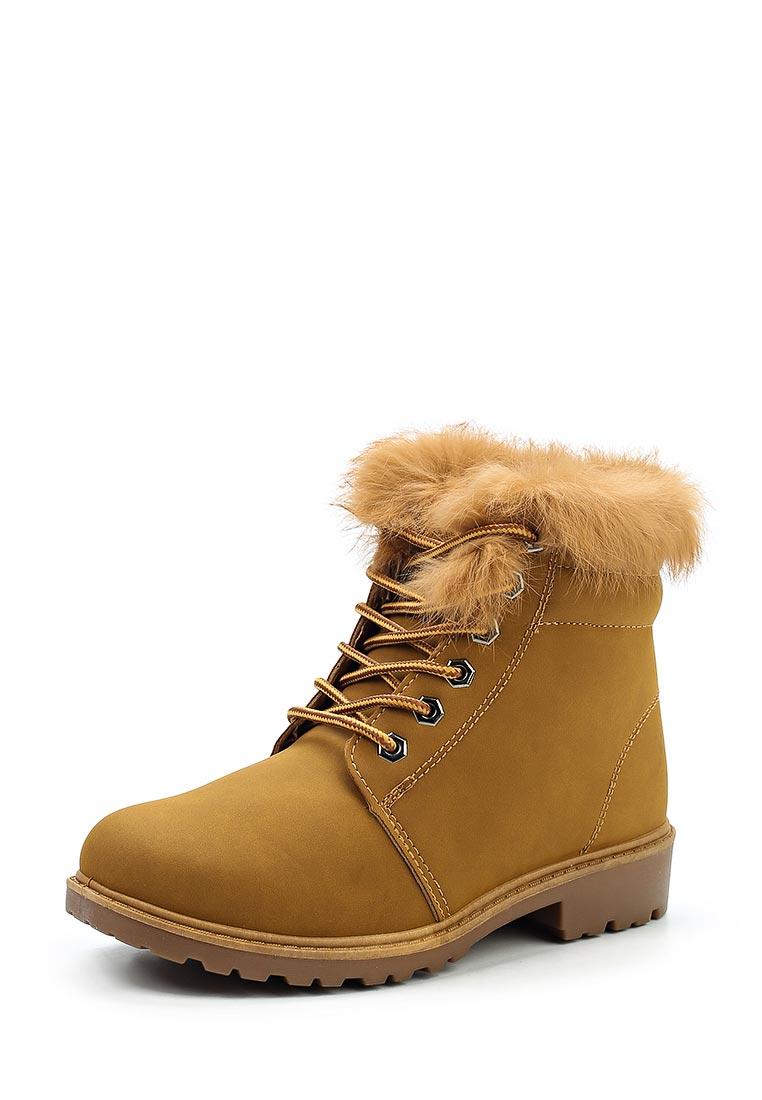 Женские ботинки Stephan Y-03