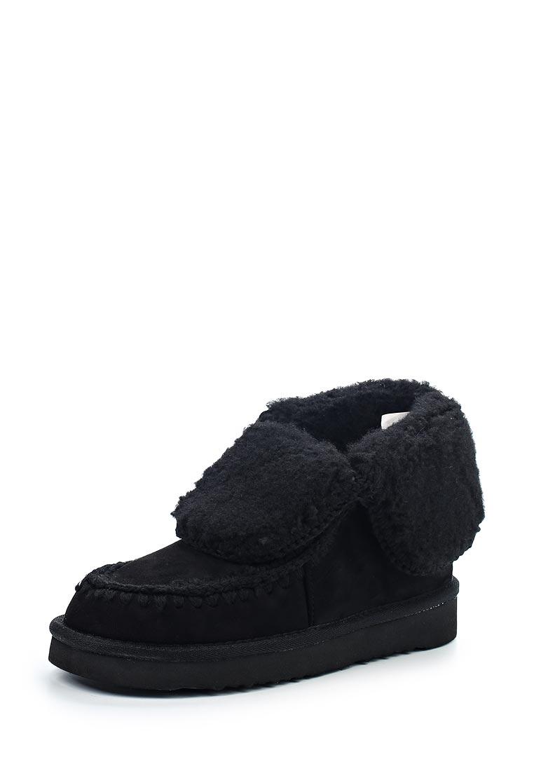 Женские ботинки Stephan BA-1