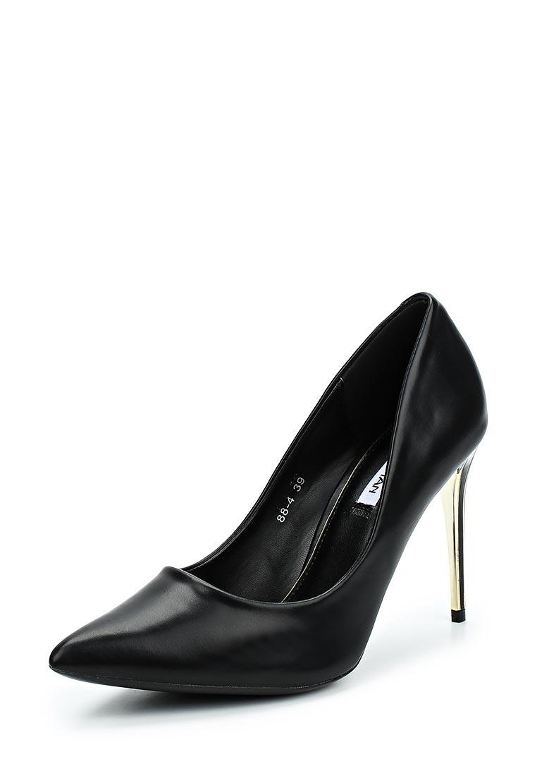 Женские туфли Stephan 88-4