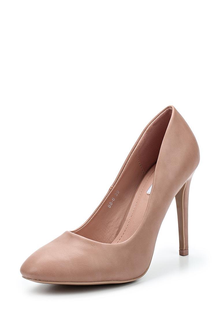 Женские туфли Stephan 88-6