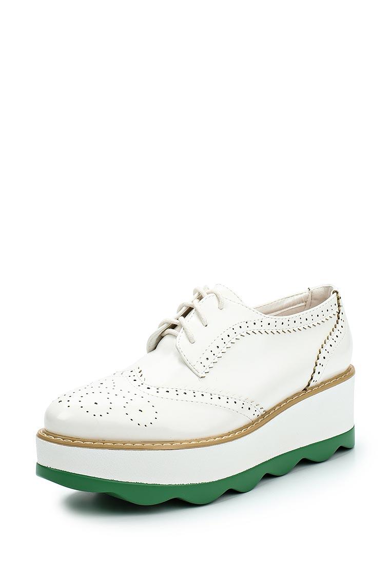 Женские ботинки Stephan C-37