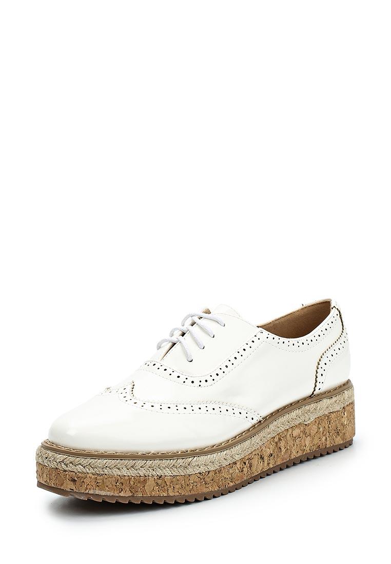 Женские ботинки Stephan FD-27