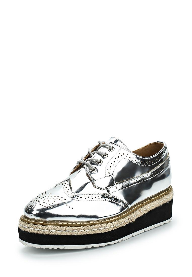 Женские ботинки Stephan FD-28