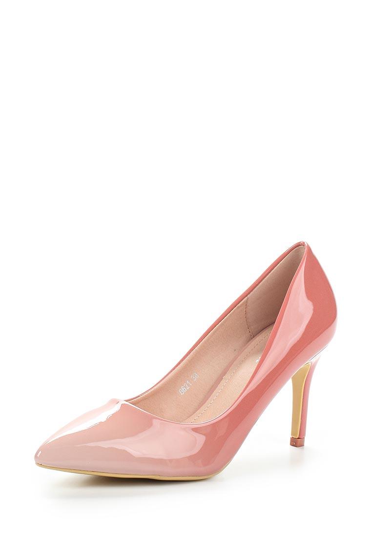Женские туфли Style Shoes F57-6621