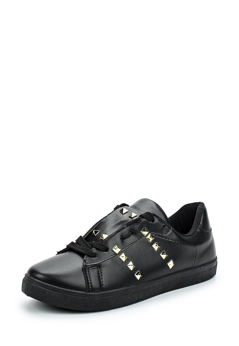 Женские кеды Style Shoes F57-T-81