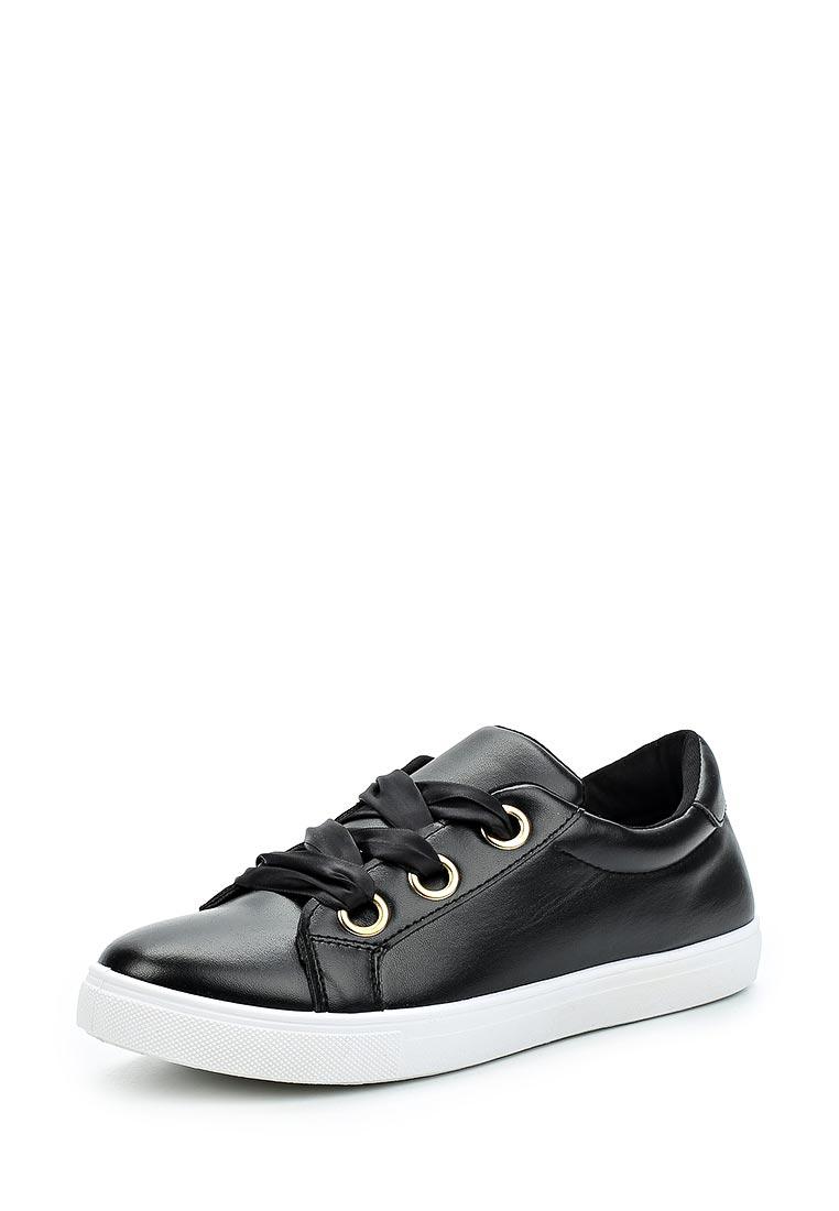 Женские кеды Style Shoes F57-T-83