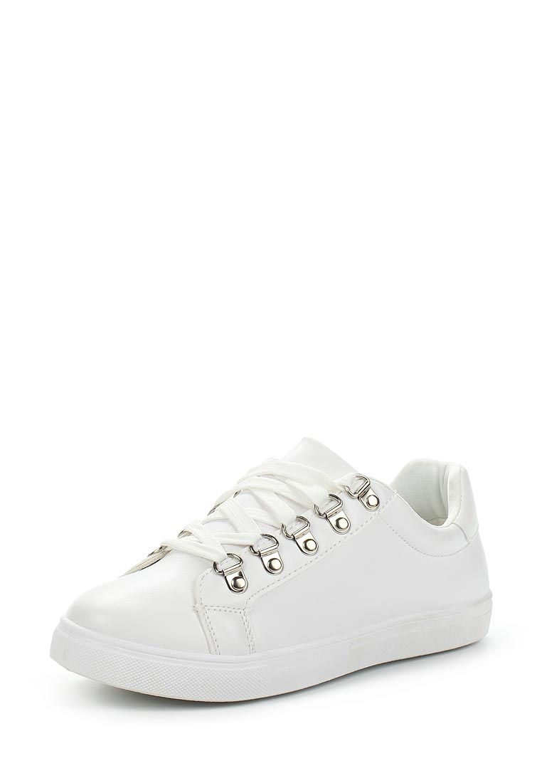 Женские кеды Style Shoes F57-T-85