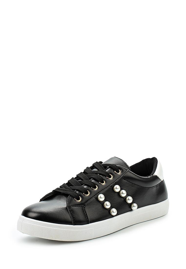 Женские кеды Style Shoes F57-T-86