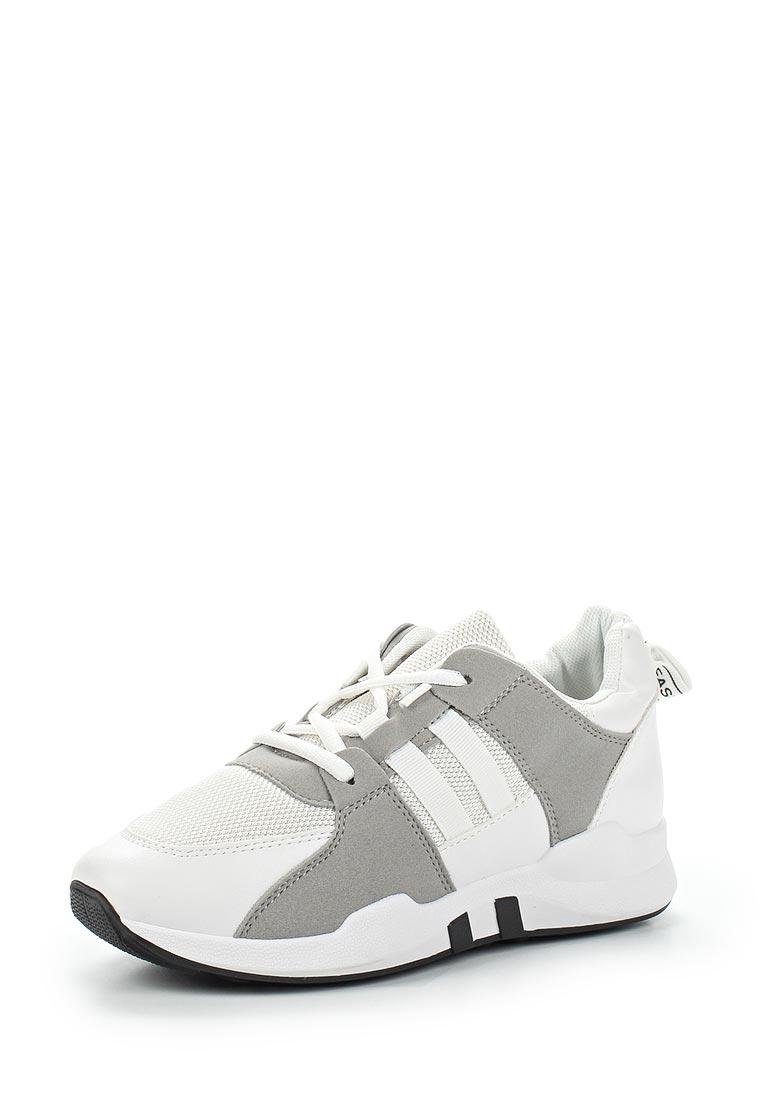 Женские кеды Style Shoes F57-T-92