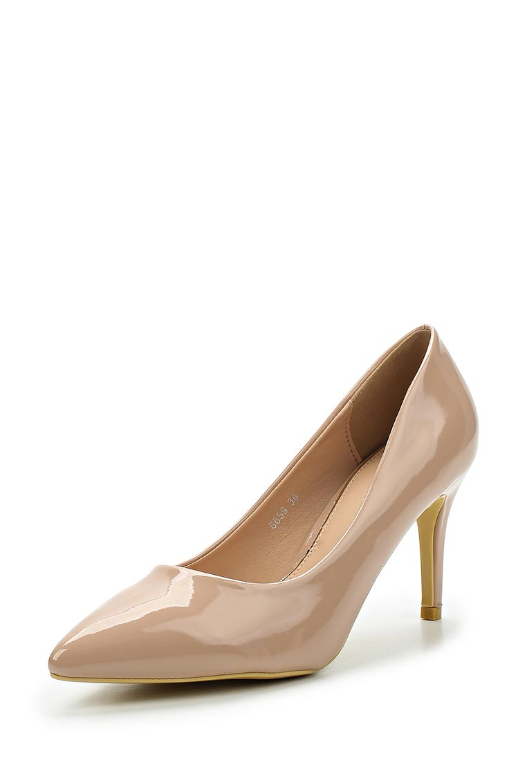 Женские туфли Style Shoes F57-6659