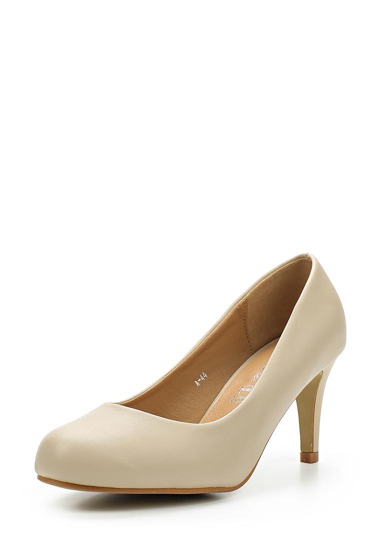Женские туфли Style Shoes F57-A-44