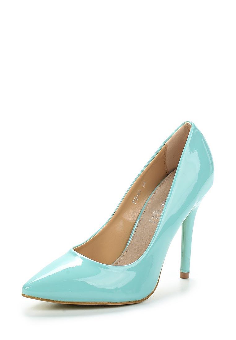 Женские туфли Style Shoes F57-PO41