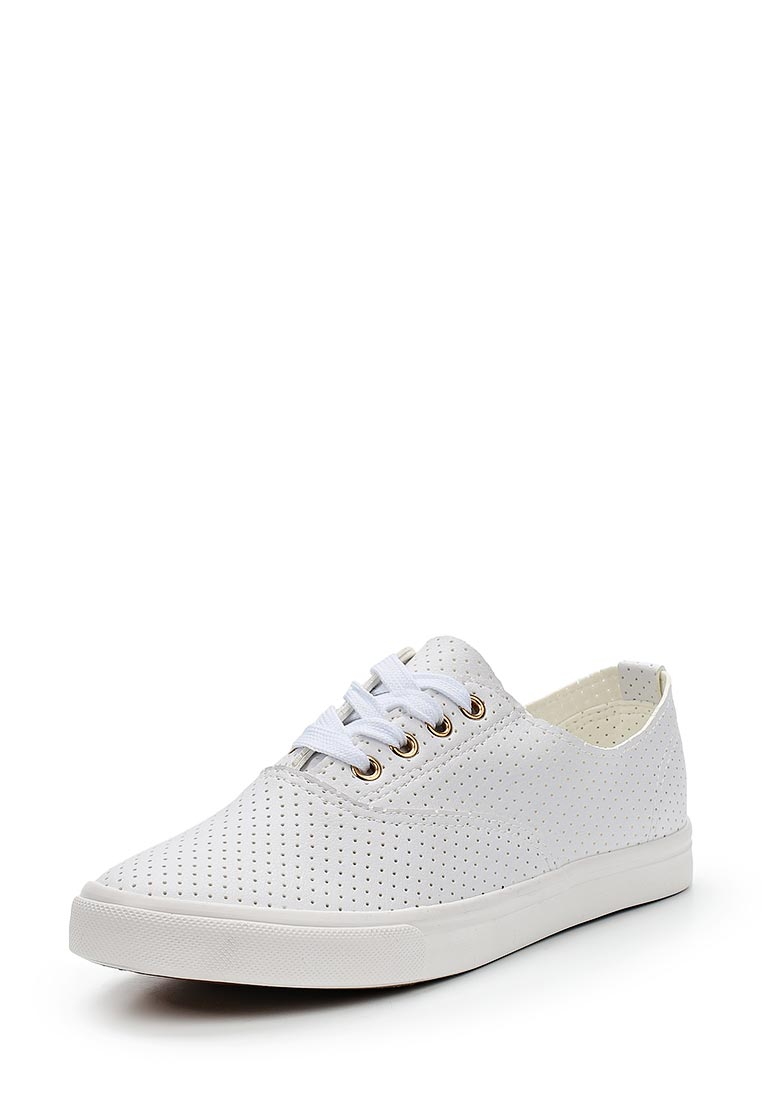 Женские кеды Style Shoes F57-T-108