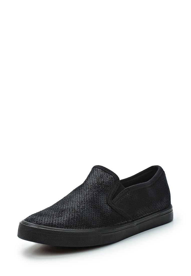 Женские слипоны Style Shoes F57-T-109