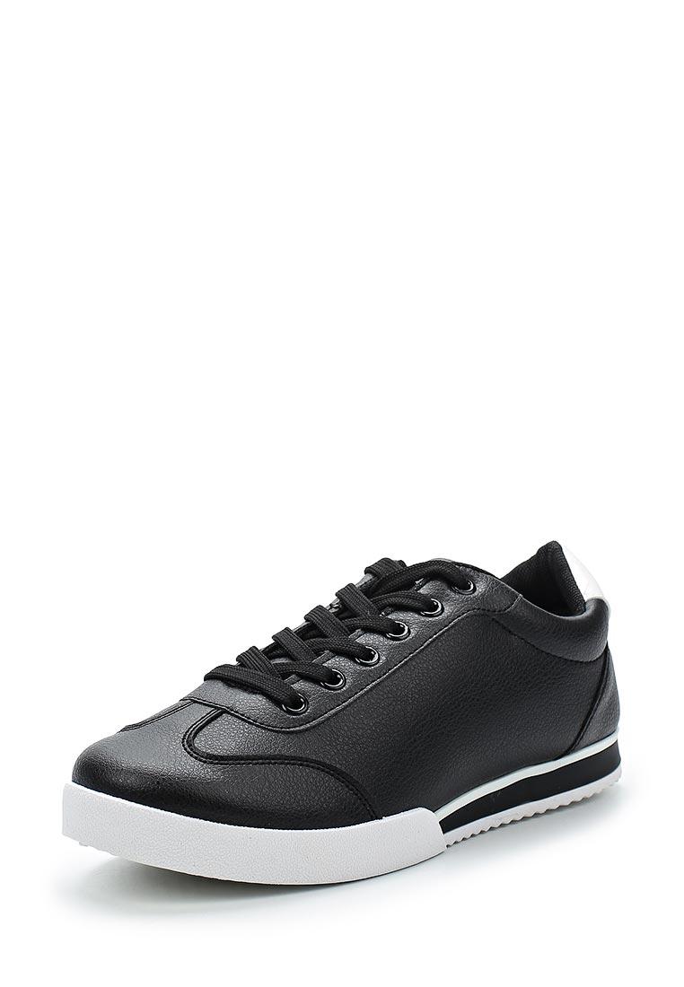 Женские кеды Style Shoes F57-T-110